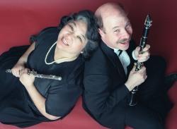Judy & David Coe