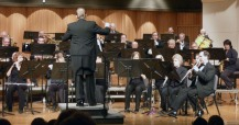 Capristrano Hall Concert