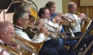 trumpets crop