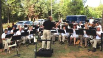 The Sierra Nevada Winds with Dr. Robert Halseth conducting