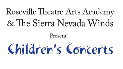 children's concerts