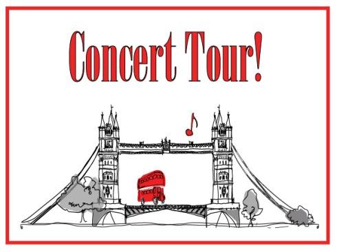 concert tour web