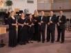 Clarinets, November 2015