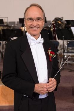 Robert Halseth, November 2015