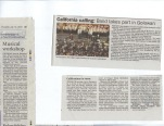 Articles in The Cornishman