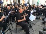 The Mazey Day concert, Penzance